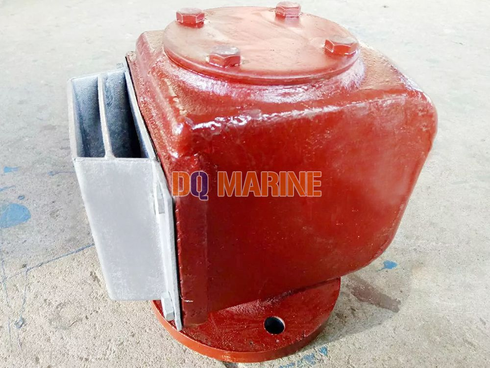 Air Pipe Head for Water Tank CB/T3594-94 Type E/ES