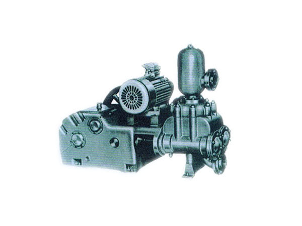 Marine Reciprocating Pump