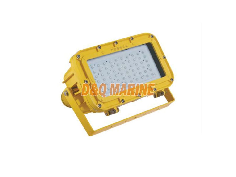 CFT2LED LED Explosion Proof Light