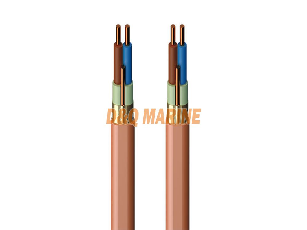 CHJP86 NSC shipboard symmetrical communication cable