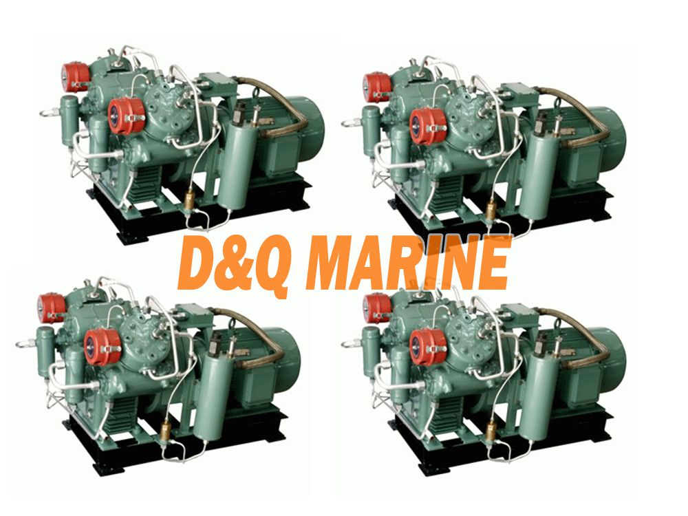 CV-30/30 Marine air compressor