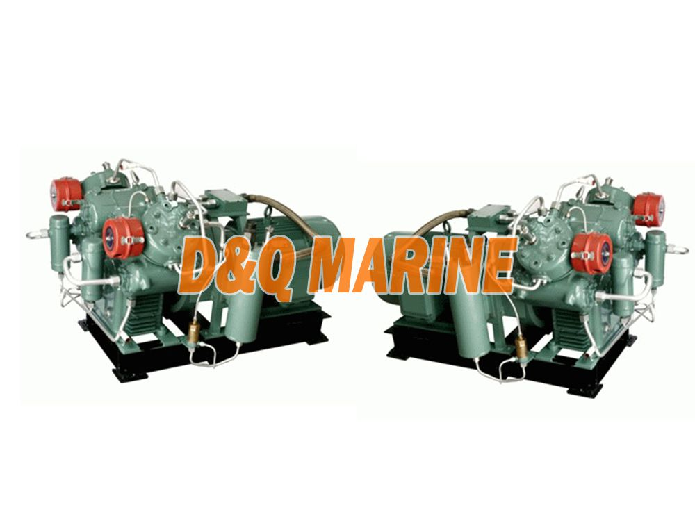 CV-50/30 Marine air compressor