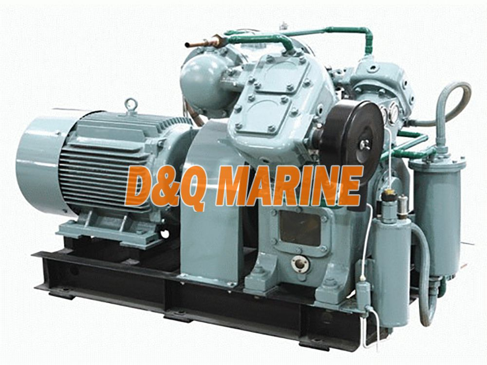 CV-90/30 Marine air compressor
