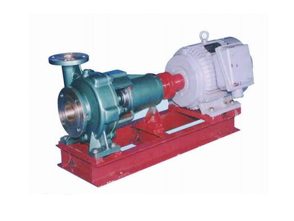 Marine Sewage Pump