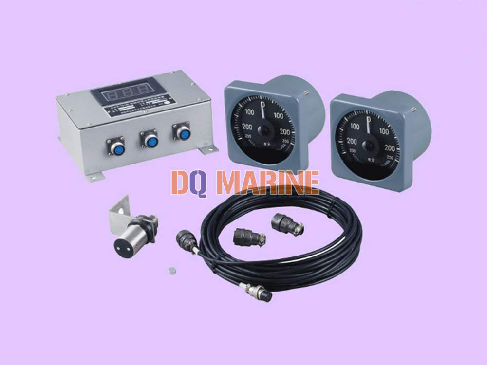 CWZ-101 Stern Shaft Speed Direction Measuring System