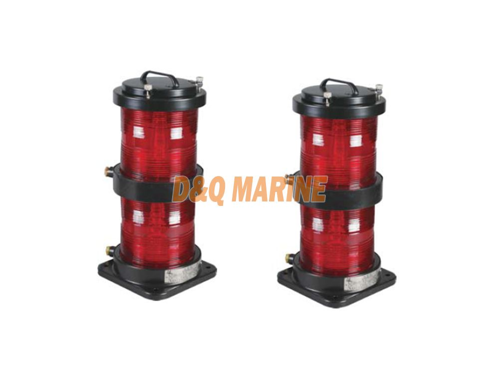 CXH-10B1 No.1 Double-deck Navigation Signal Light