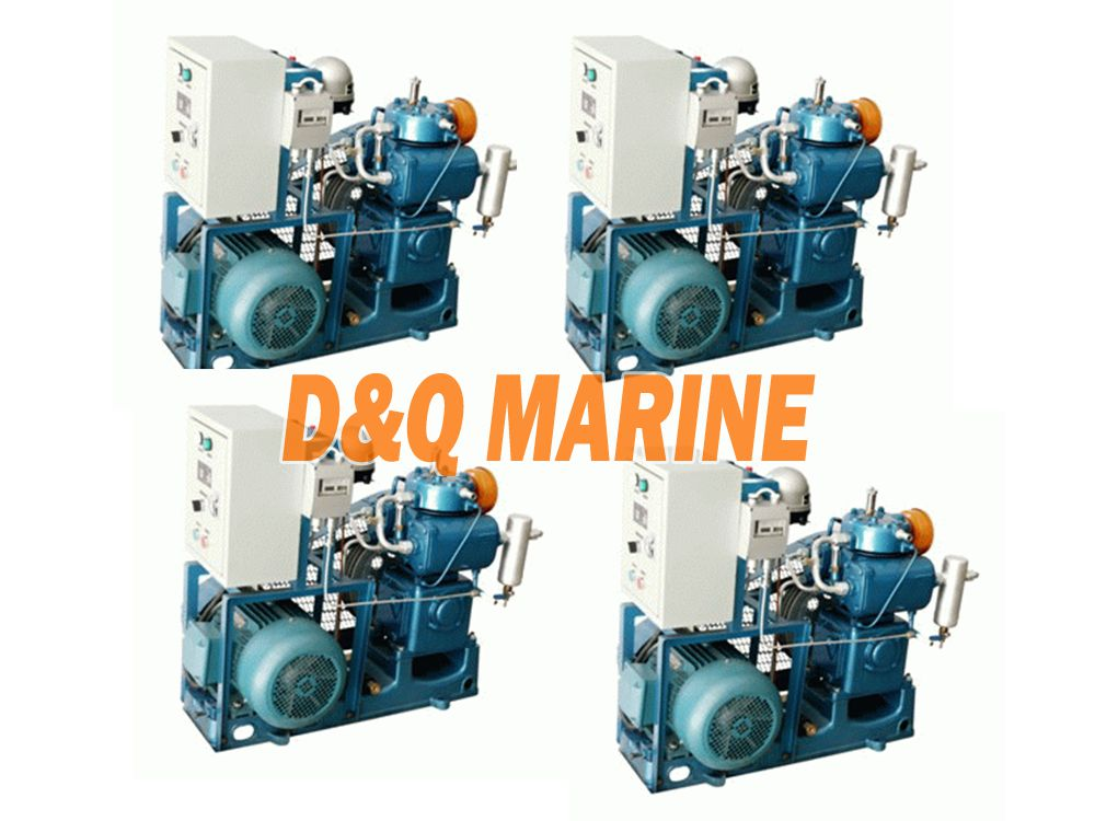 CZ-20/30 Marine air compressor