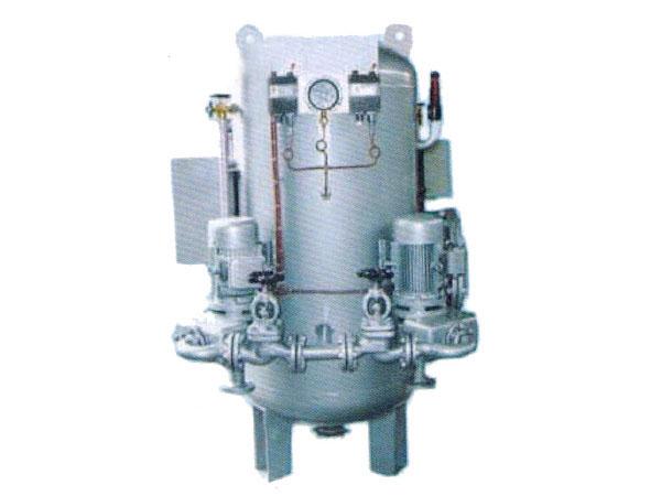 Marine Pressure Water Tank