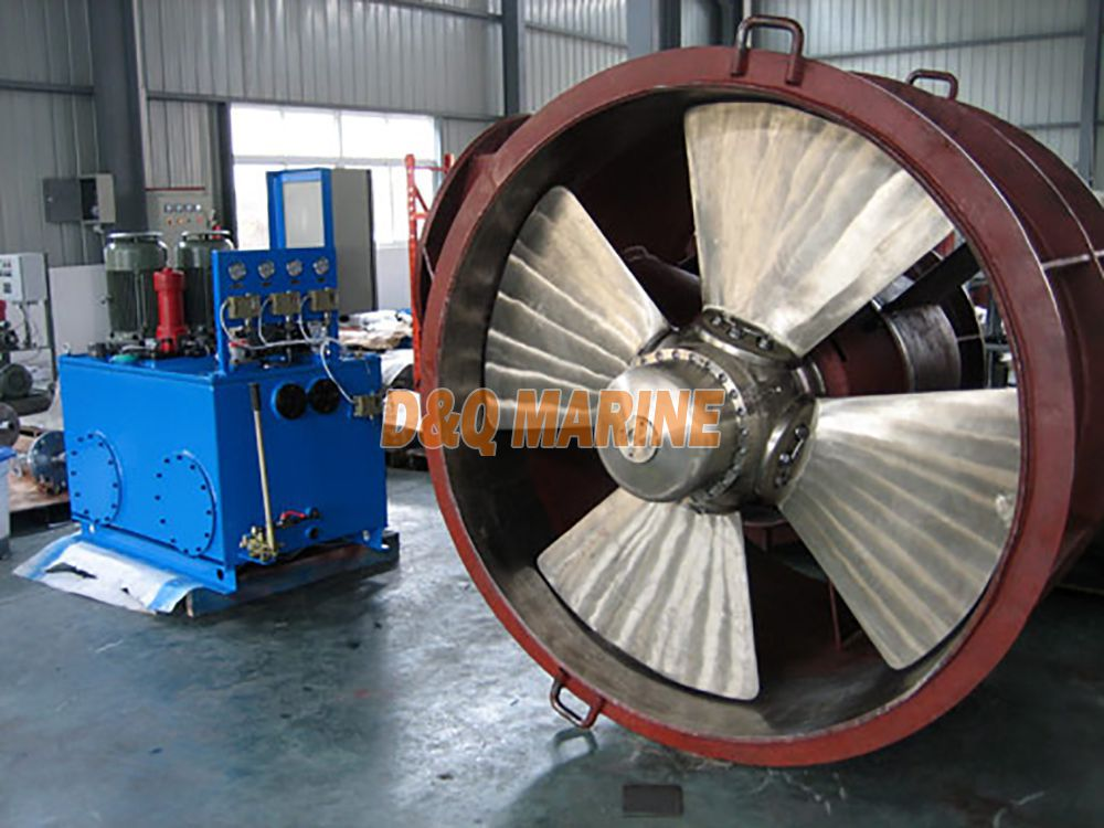 FPP Bow Thruster