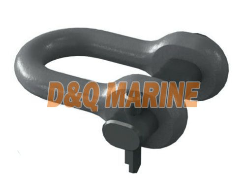 Forelock End Shackle