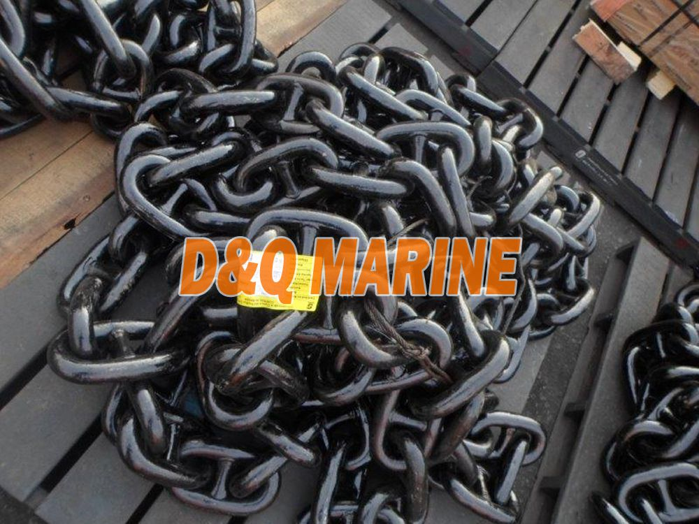 Grade 3 36mm Stud Link Anchor Chain