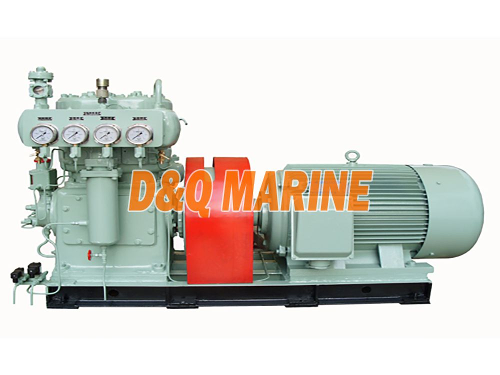 HC-264A Marine Air Compressor