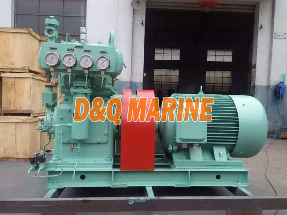 HC-265A Marine Air Compressor
