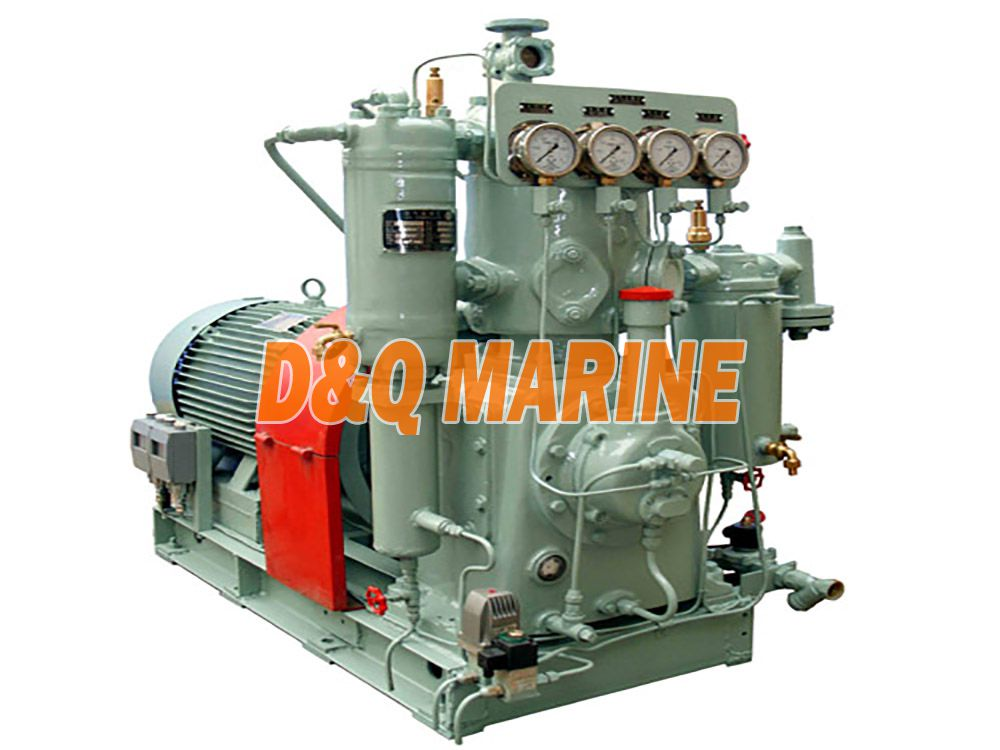 HC-64A Marine Air Compressor