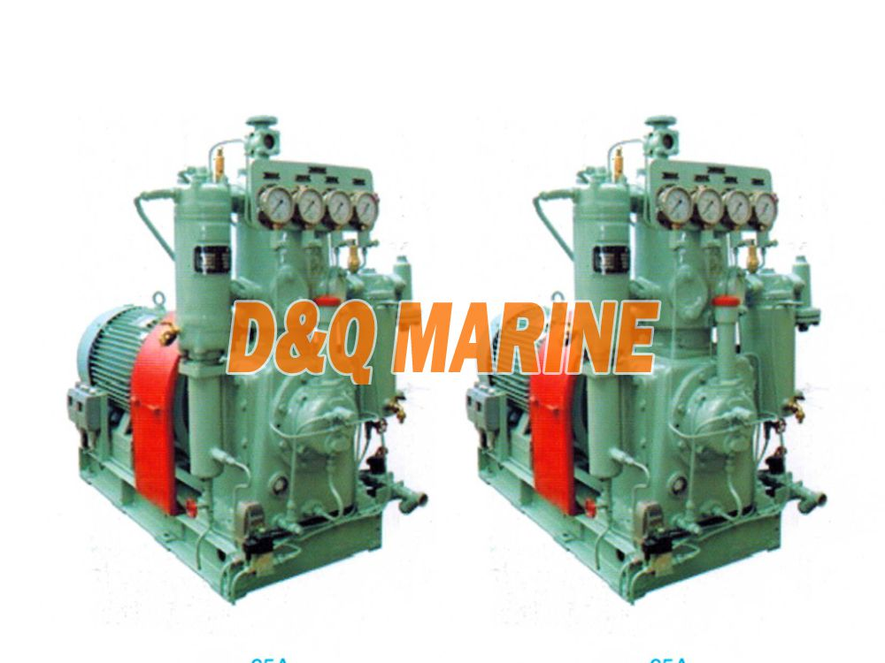 HC-65A Marine Air Compressor
