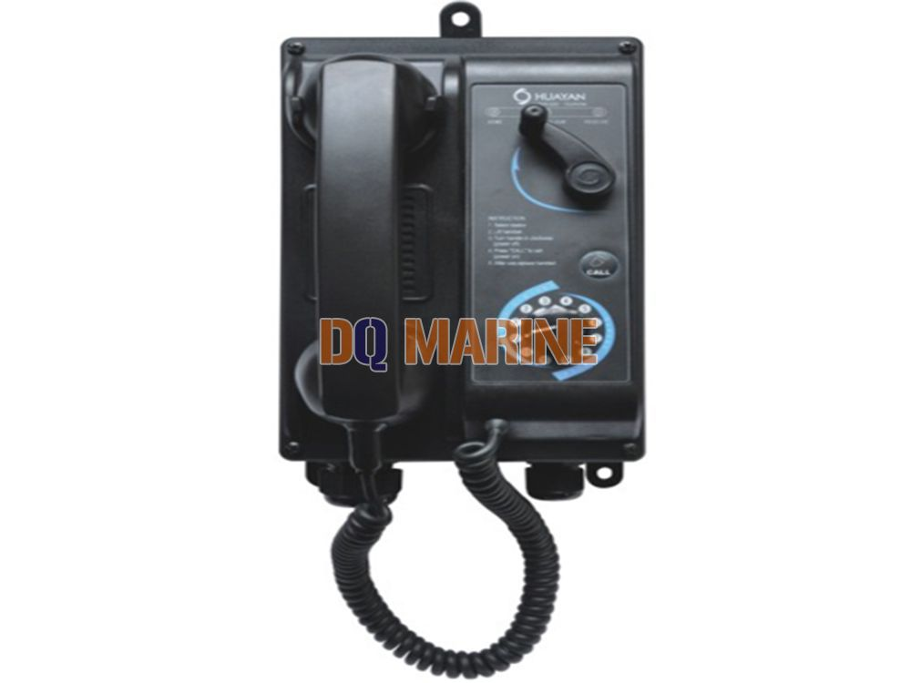 HSG-1 Batteryless Telephone