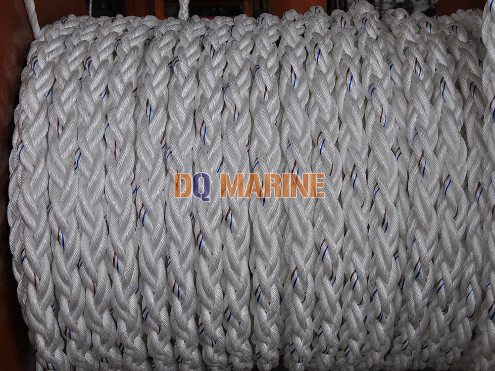 High Tenacity Polypropylene Rope