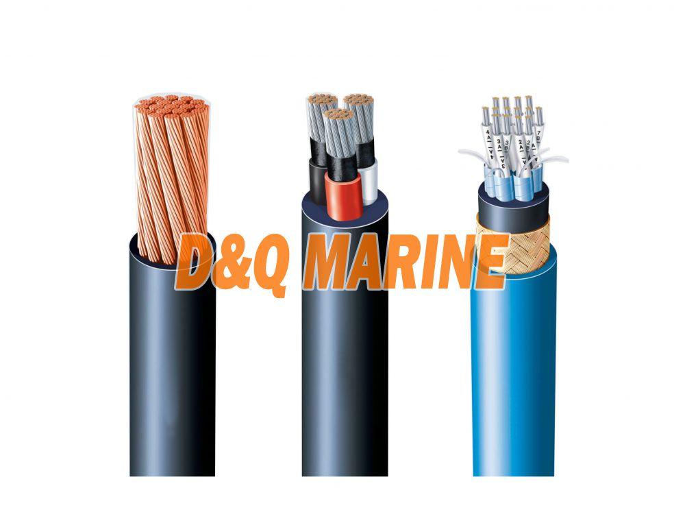 JIS C 3410 Offshore & Marine Cables