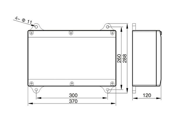 jxtr11 10 fuse box china jxtr11 10 fuse box supplier. Black Bedroom Furniture Sets. Home Design Ideas