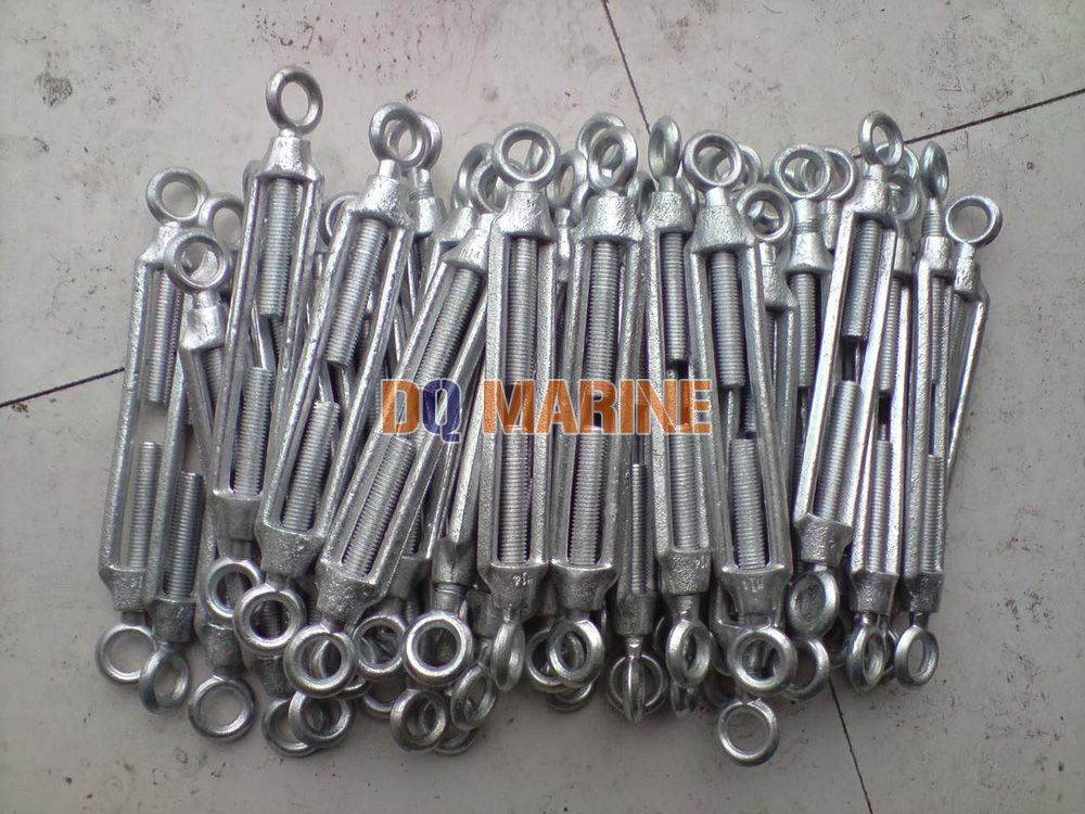 Korean Type Turnbuckles