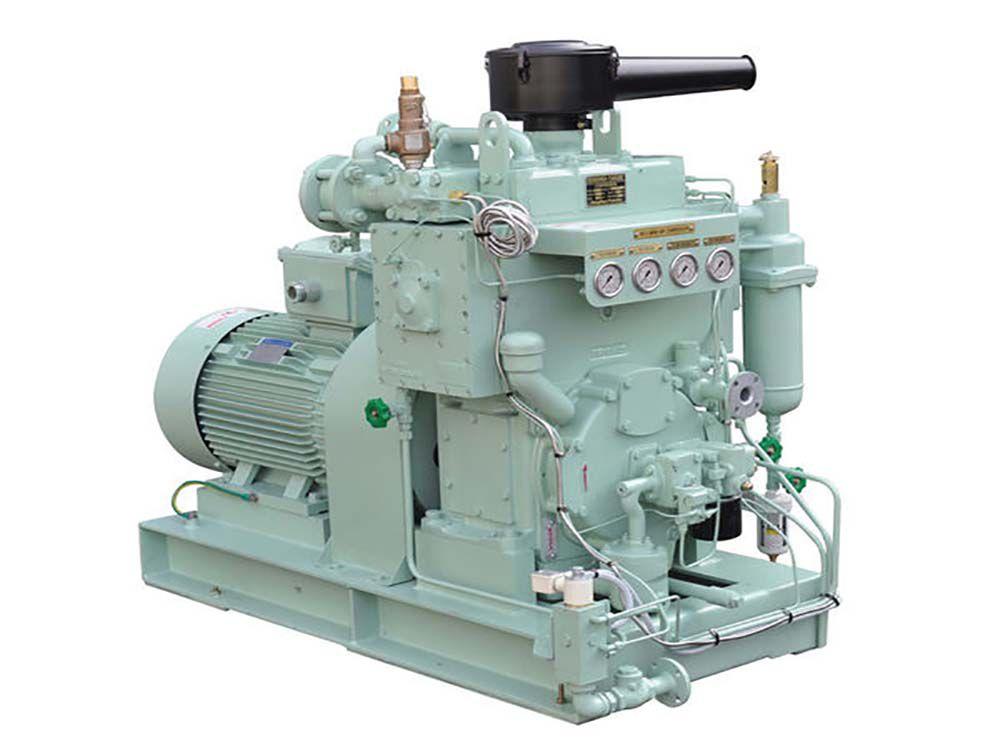Marine Medium Pressure High Quality Air Compressor