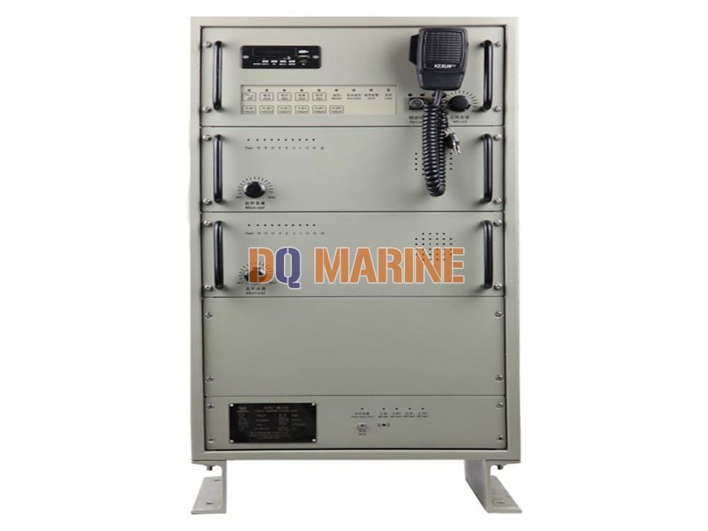 Marine Communication System