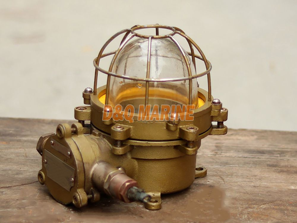 Marine Explosion Proof Light
