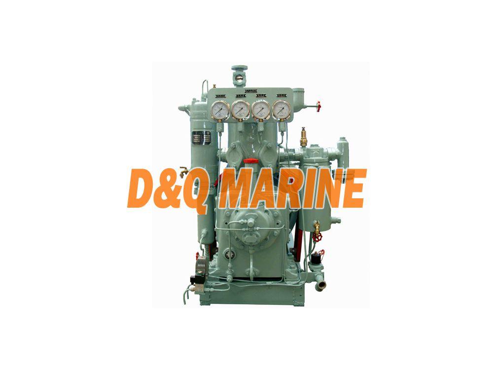 Marine Medium Pressure Water-cooled Series Air Compressor