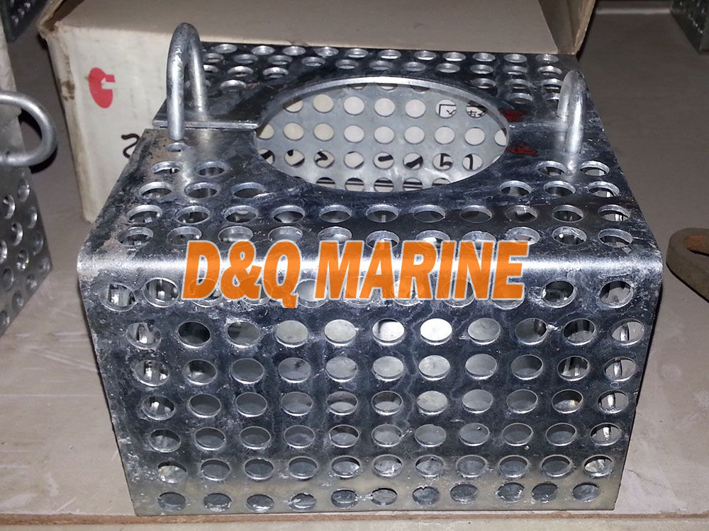 Marine Strum Box JIS F7206