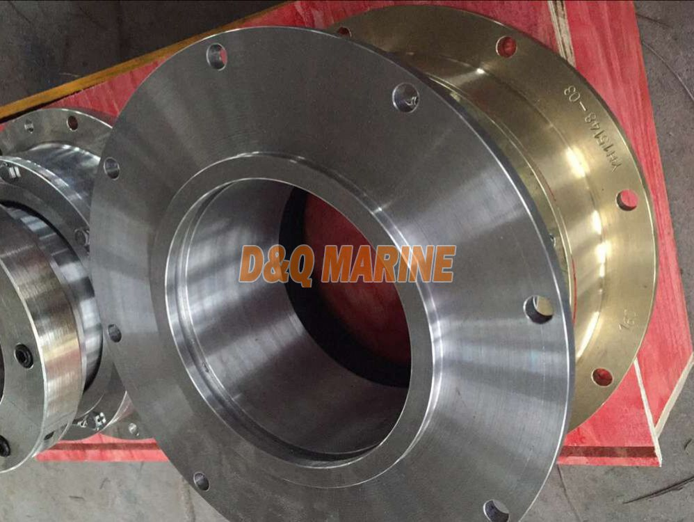 Marine Mechanical Shaft Seal