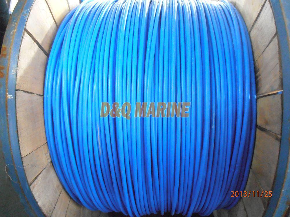 NEK 606 Offshore & Marine Cables