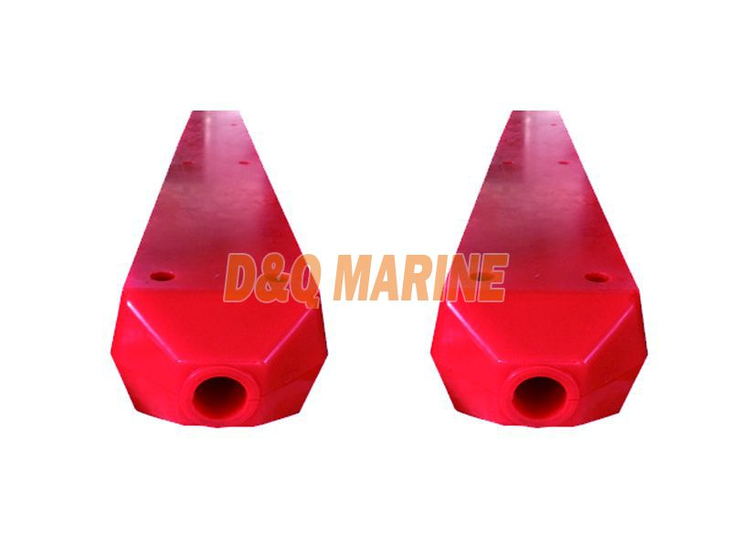 Polyurethane Marine Towing Wire Shoe
