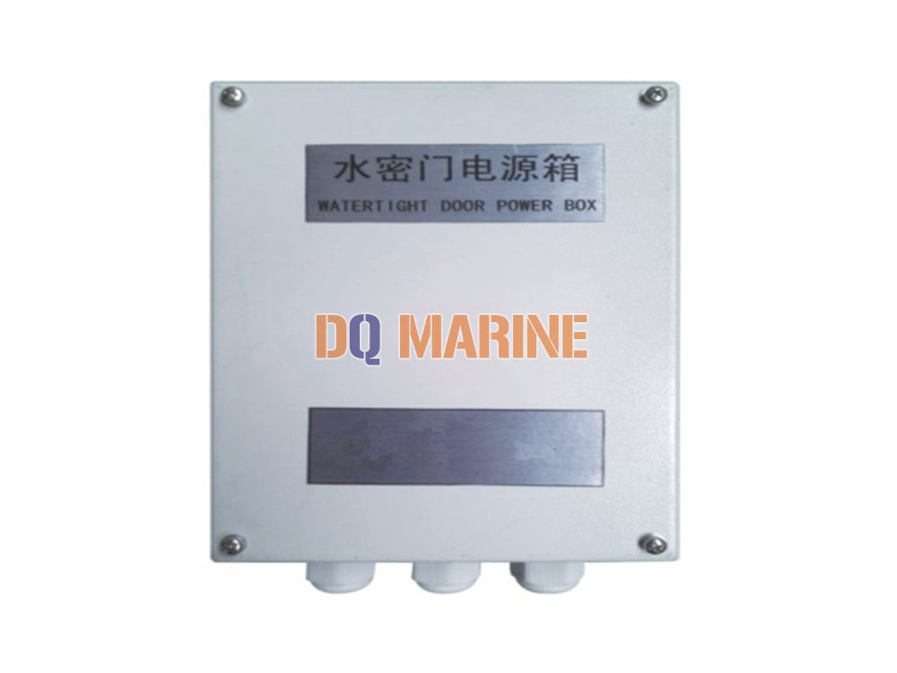 SG-1A Watertight Door Power Box