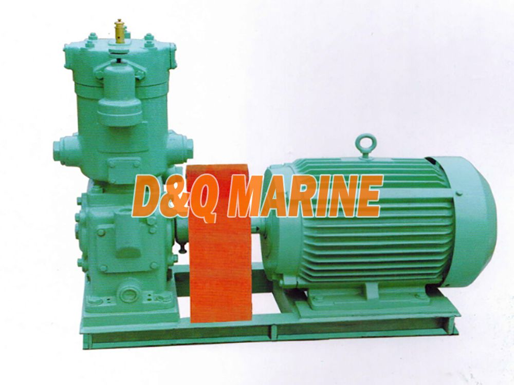 SHC-55A Marine Air compressor