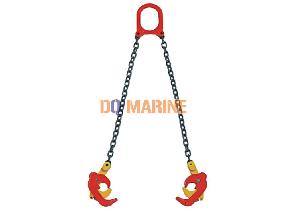 SL Type Oil Drum Lifting Clamp