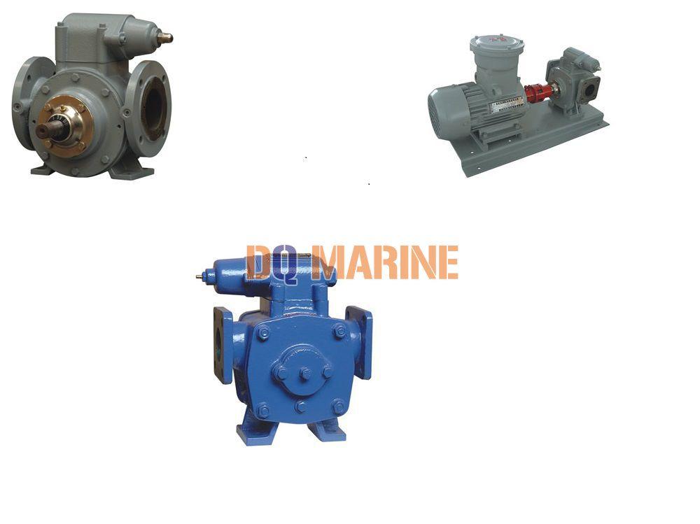 Marine Vane Pump