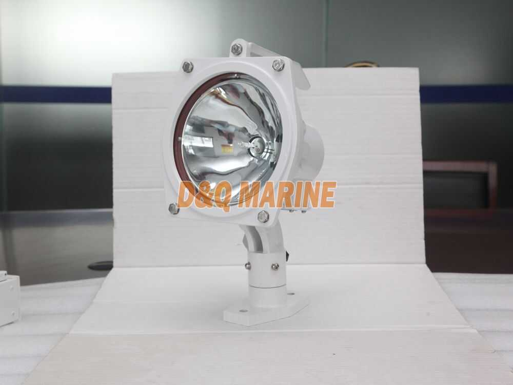 Marine Lighting Fixture
