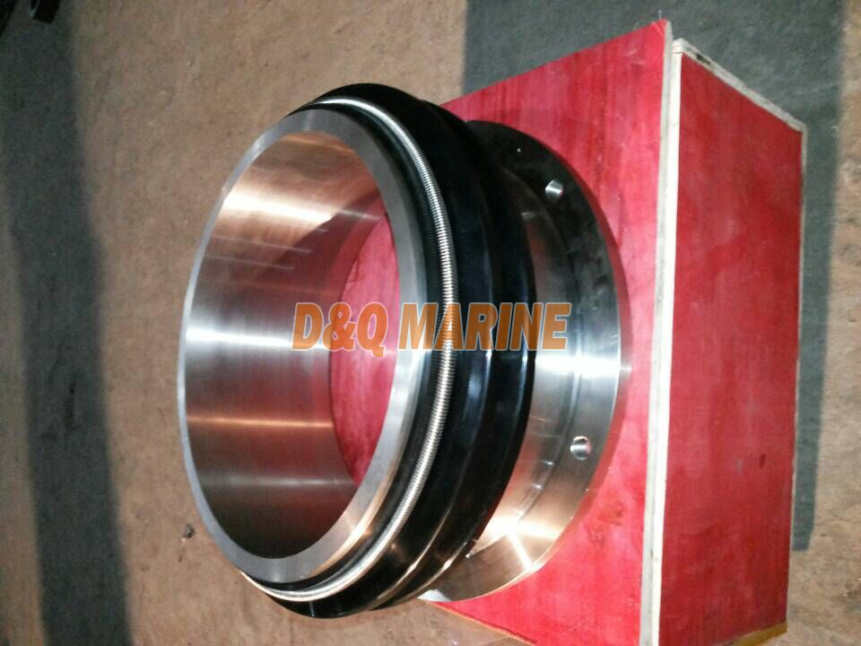 Shaft Sleeve for SM 350 Tube Seal