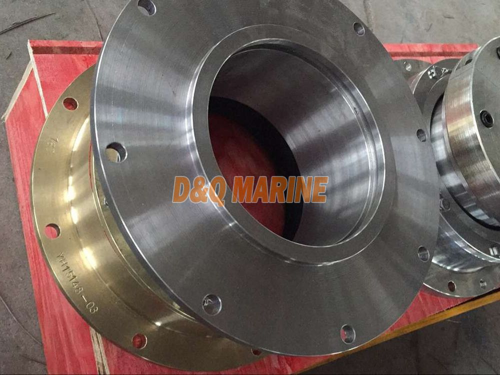 Marine Shaft Assembly