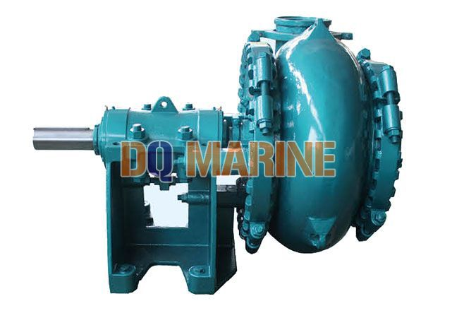 T Series Dredge Pump