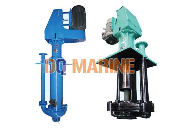 VS Series Vertical Slurry Pump