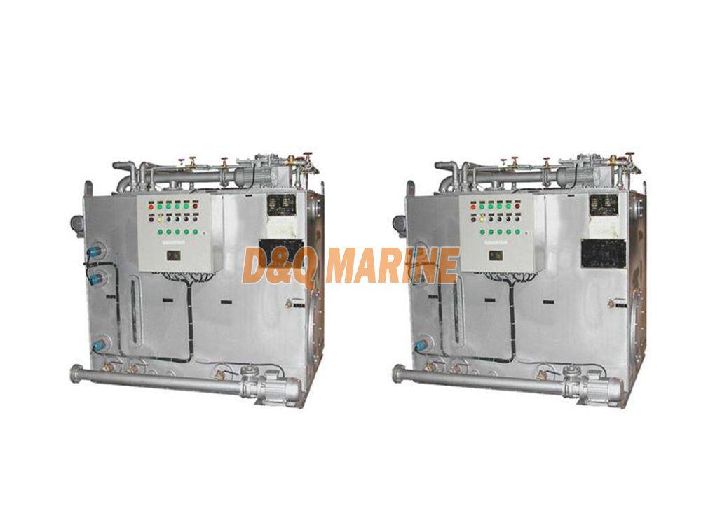WCMBR-20 Marine Sewage Treatment Plant