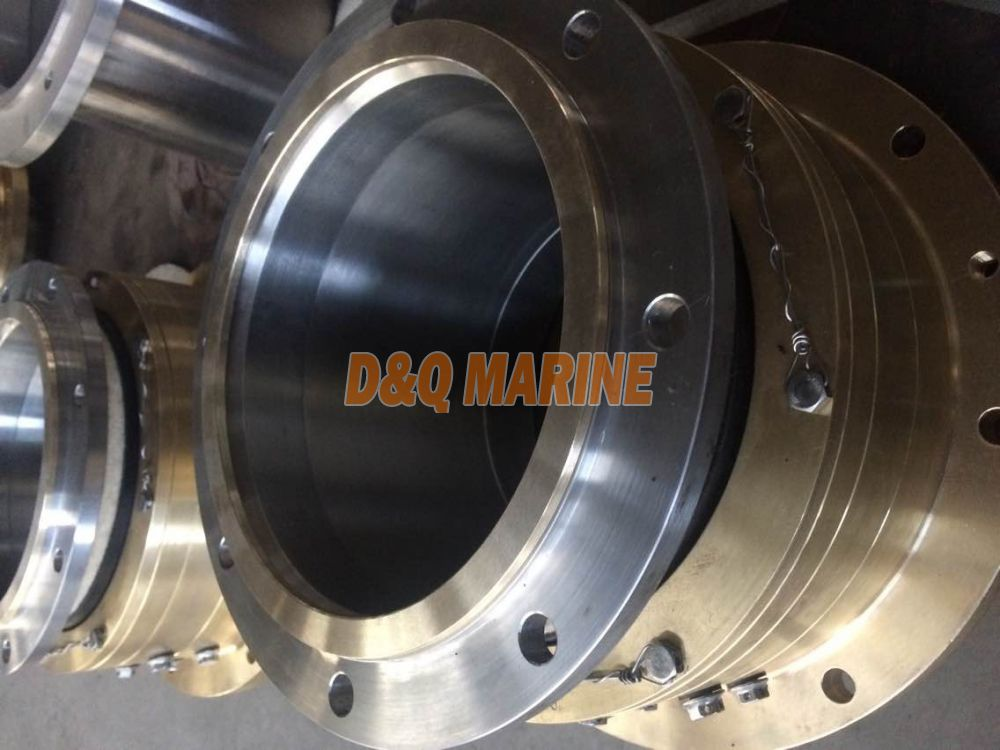 Water Lubricated Stern Tube Seal