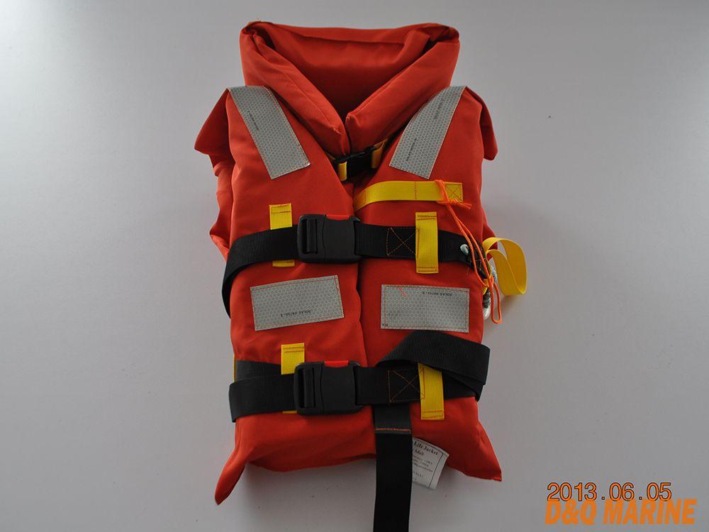 Y-I Model Marine Foam Lifejacket