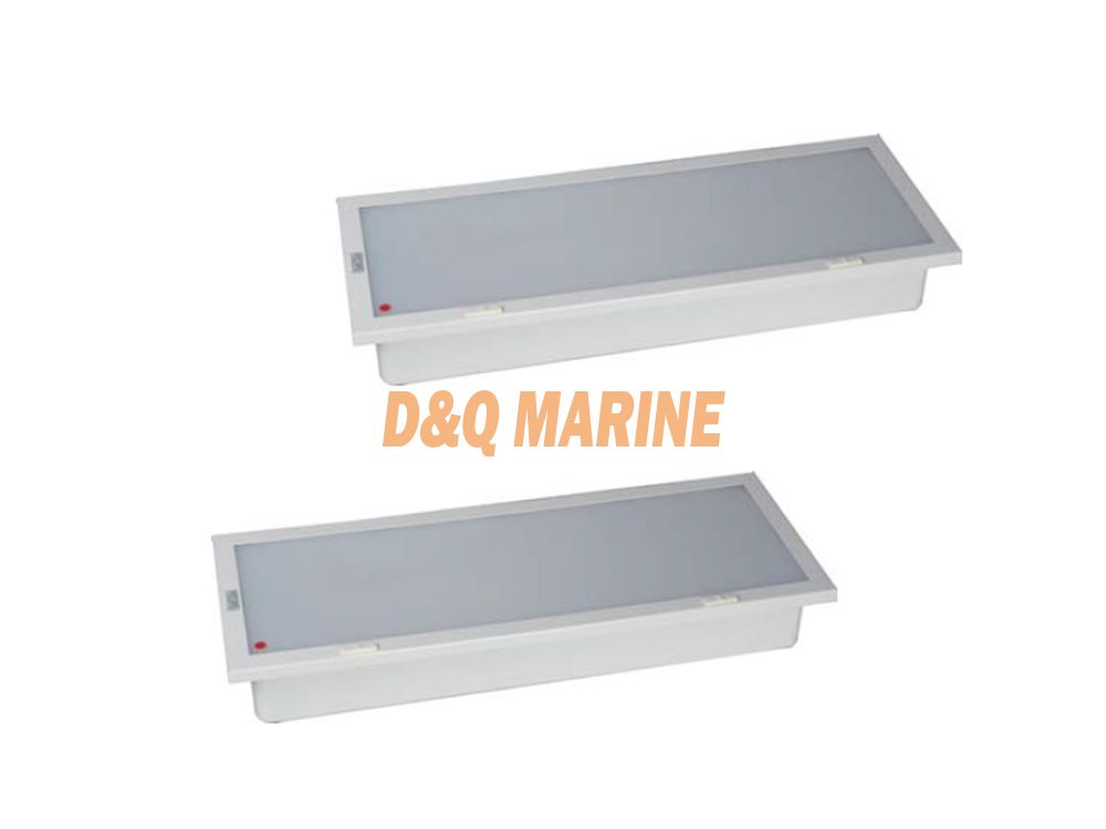 ZYP22 Fluorescent Ceiling Light