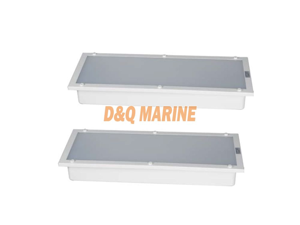 ZYP25/35/45 Fluorescent Ceiling Light