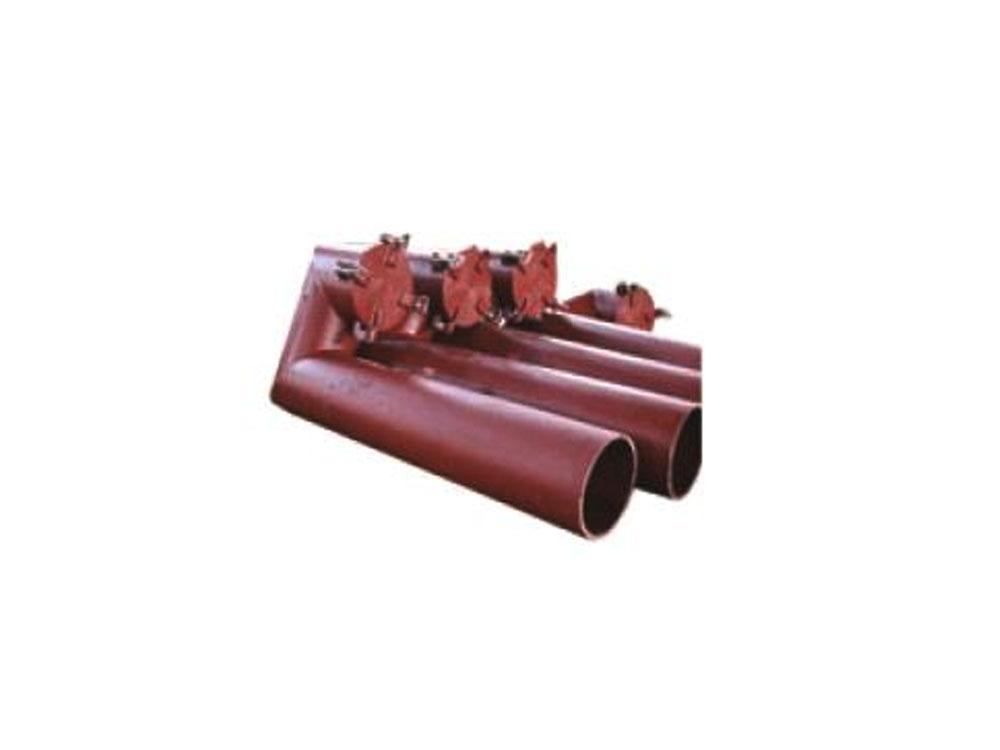 Gooseneck Ventilation Tube AA Type AB Type