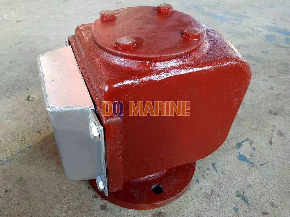 Air Pipe Head for Oil Tank CB/T3594-94 Type D/DS