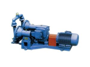 DBY Series Dynamic Diaphragm Pump