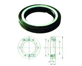 HND Series hydraulic nut